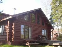 Cedars Log cabin