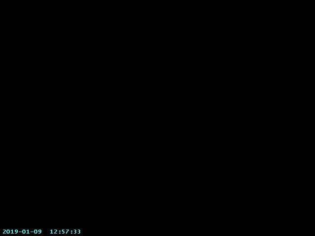 Northern Minnesota Snow Conditions Webcam